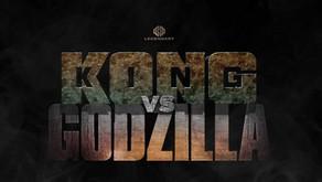 Godzilla VS Kong Synopsis Revealed!