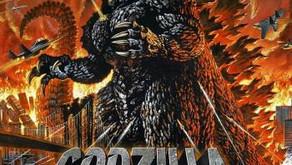 Godzilla-thon: GODZILLA 2000 (1999)