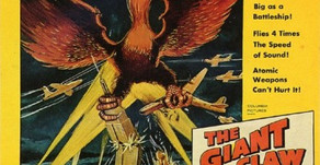 The Giant Claw