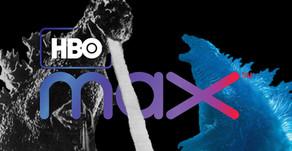 Godzilla Coming To HBO Max