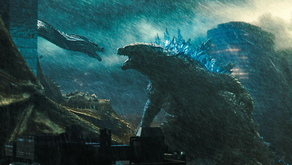Legendary Pictures Not Worried About The Monsterverse