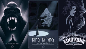 King Kong: Alive On Broadway! Review