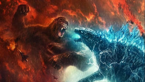 Godzilla vs Kong Makes $122 Million At International Box Office