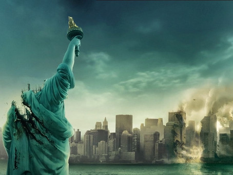 Cloverfield Sequel Will Be Penned By Joe Barton
