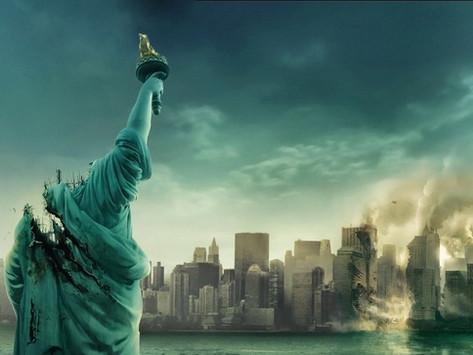Cloverfield Sequel Will Be Penned By Joe Barton