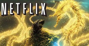 Two Godzilla Movies Coming To Netflix