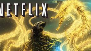 Two Godzilla Movies Coming To Netflix