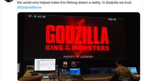 Godzilla: King Of The Monsters Trailer 2 Coming Soon?