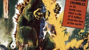 Godzilla-thon: GOJIRA/GODZILLA: KING OF THE MONSTERS (1954/1956)
