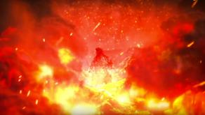 Godzilla: Planet Eater Teaser Trailer Drop