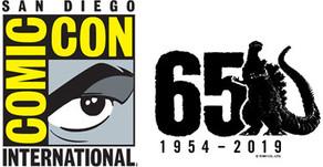 San Diego Comic Con Schedule