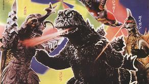 Godzilla-thon: GODZILLA VS MEGALON (1973/1976)