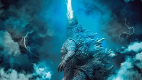 Tokyo Comic Con: S.H. Monsterarts Legendary Godzilla Figures