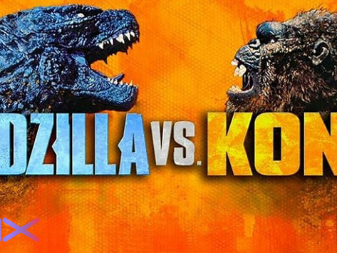 THR Reports Godzilla vs Kong Is Likely The Next Tentpole To Go To Streaming