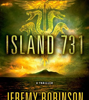 Book Review: ISLAND 731