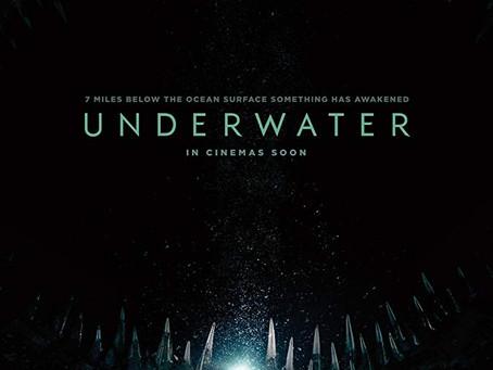 Underwater Review