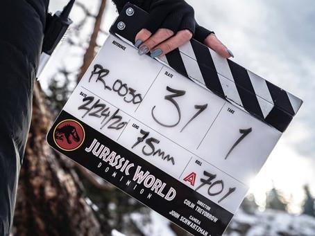 Jurassic World 3 Has An Official Title