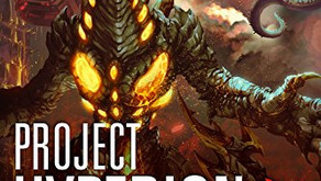Book Review: PROJECT HYPERION