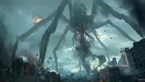 Scylla - Titans Explained