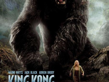 Kong-athon: KING KONG (2005)