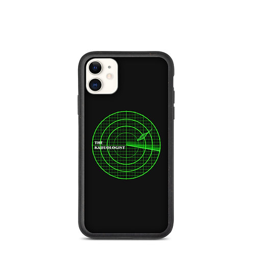 Kaijuologist iPhone case