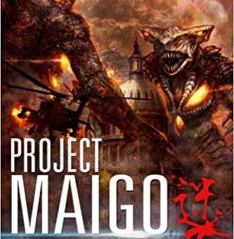 Book Review: PROJECT MAIGO