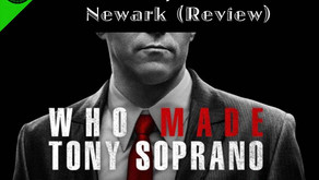 The Many Saints Of Newark (Review)