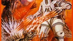 Godzilla-thon: GODZILLA VS. MECHAGODZILLA (1974/1977)