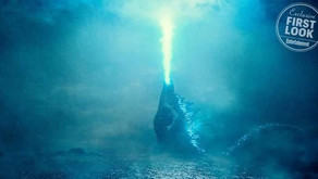 First Look At Godzilla: King Of The Monsters And More Story Info