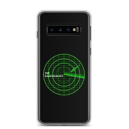 Kaijuologist Samsung Case