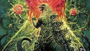 Godzilla-thon: GODZILLA VS BIOLLANTE (1989)