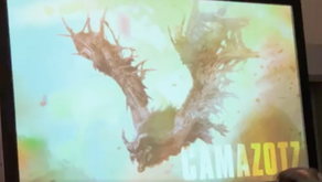 Monsterverse Panel Reveals More Comics On The Way and New Monster Revealed