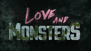 Love And Monsters Coming To Video On Demand