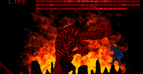 NES Godzilla Chapter 8: The Final Battle Part 2