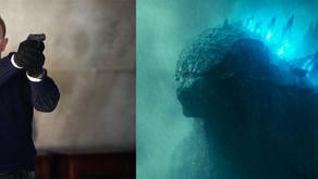 James Bond vs Godzilla vs Kong: The Battle For November