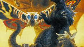 Godzilla-thon: GODZILLA, MOTHRA, KING GHIDORAH: GIANT MONSTERS ALL OUT ATTACK (2001)