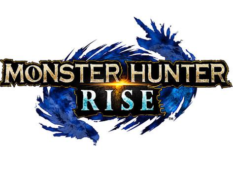 Monster Hunter Rise And Monster Hunter Stories 2: Wings Of Ruin Revealed