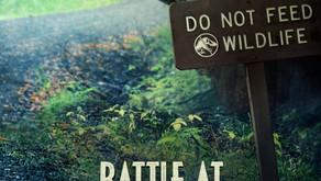 Jurassic World: Battle At Big Rock