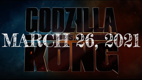 Godzilla vs Kong Moved Up To March