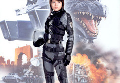 Godzilla-thon: GODZILLA AGAINST MECHAGODZILLA (2002)