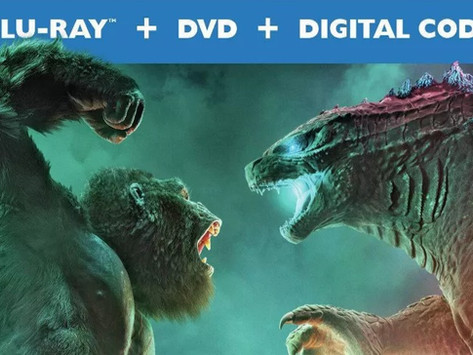 DVD/Blu-Ray/4K UHD Will Release On June 15th