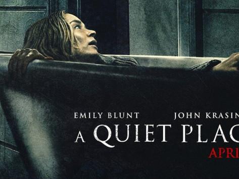 A Quiet Place (Review)