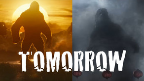 Godzilla VS Kong Starts Filming TOMORROW