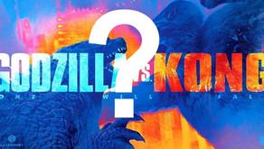 Let's Talk: Lack Of Godzilla vs Kong News And Content