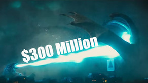Is Godzilla: King Of The Monsters A Financial Flop?