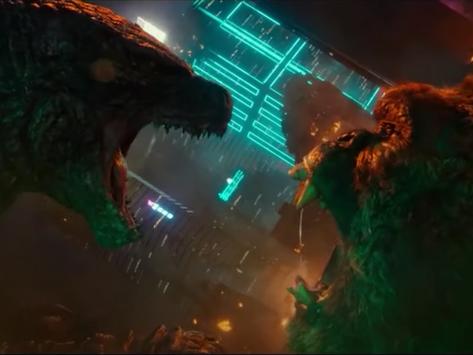 Analyzing The Godzilla vs Kong TV Spots