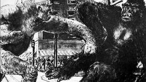 Kongzilla-Thon: King Kong vs Frankenstein