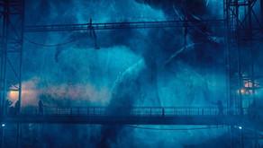 New Photo From Godzilla KOTM Surfaces And More!