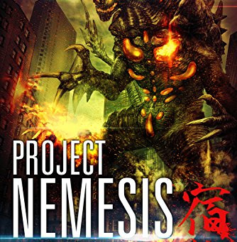 Book Review: PROJECT NEMESIS