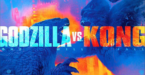 Small GvK News, Monsterverse Mobile Game Announced, and Pacific Rim Anime Info